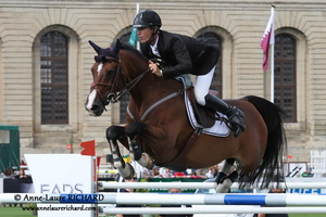 Richard SPOONER & Cristallo (USA)