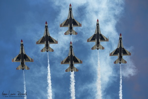 Thunderbirds - USAF